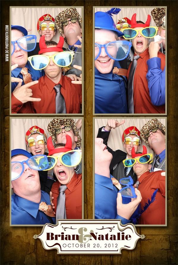 DC Photobooth, Photobooth Rentals
