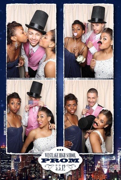 DC Photobooth Sample Images